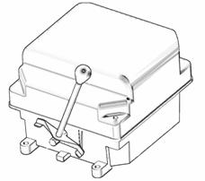 Контроллеры кулачковые типа ККТ-61, -62, -63
