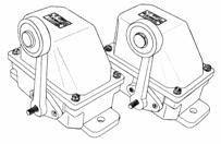 Конечные выключатели КУ-701